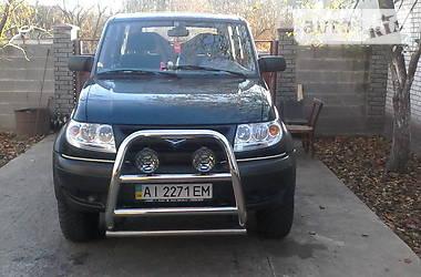 УАЗ Патриот 2007 в Киеве
