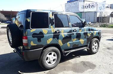 УАЗ Патриот 2004 в Черкассах
