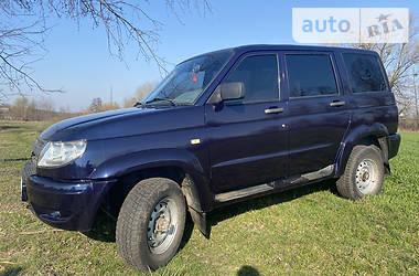 УАЗ Патриот 2006 в Вышгороде