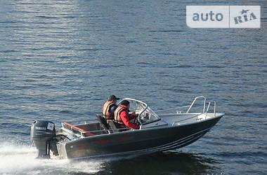 UMS-Boat Tuna 460 2019 в Киеве