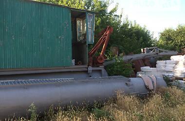 Земcнаряд УПМ 2 350/20 2000 в Одессе
