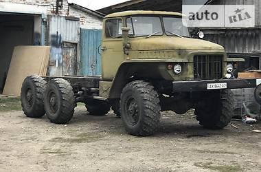 Урал 375 1978 в Харкові