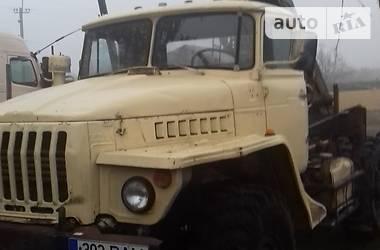 Урал 4230 1995 в Ивано-Франковске