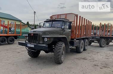 Урал 4230 1969 в Луцке