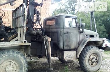 Урал 4320 2003 в Черновцах
