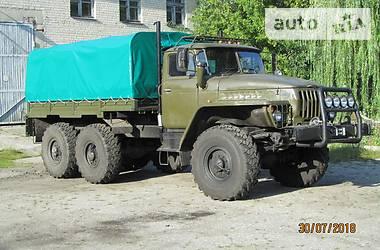 Урал 4320 1986 в Харькове