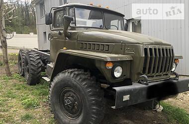 Урал 4320 1991 в Тернополе