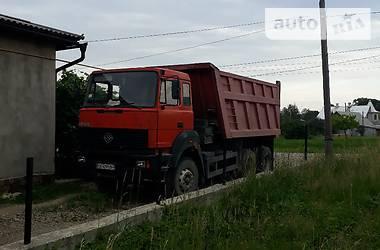 Урал 63685 2007 в Черновцах