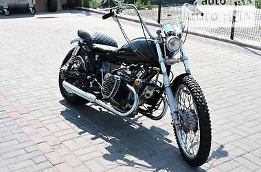 Мотоцикл Кастом Урал K-750 1968 в Здолбуніві
