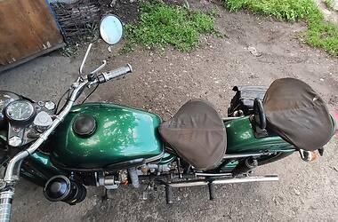 Мотоцикл Классік Урал М-67-36 1982 в Вугледарі
