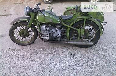 Урал M 1955 в Сумах