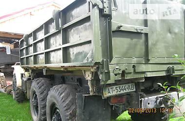 Урал Урал 2018 в Рожнятове