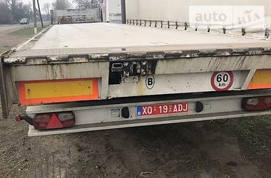 Van Hool 3B0053 2005 в Кременчуці