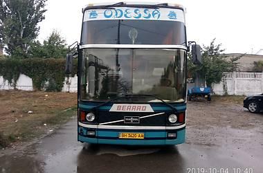 Van Hool 815 CL 1993 в Одессе