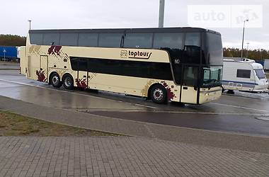 Van Hool 927 2010 в Измаиле