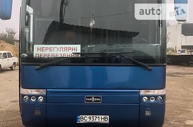 Van Hool T917 Acron 2001 в Львові