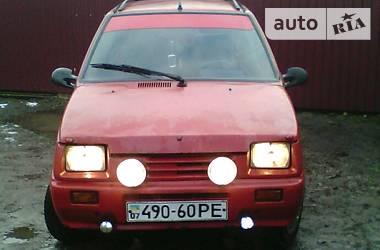 ВАЗ 1111 Ока 1999