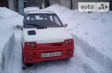 ВАЗ 1111 Ока 1992 в Харькове
