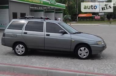ВАЗ 1111 2006 в Ивано-Франковске
