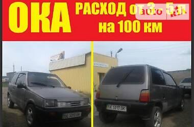 ВАЗ 1111 2001 в Первомайске