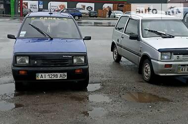 ВАЗ 1111 2004 в Тячеве