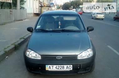 ВАЗ 1118 2008 в Тернополе