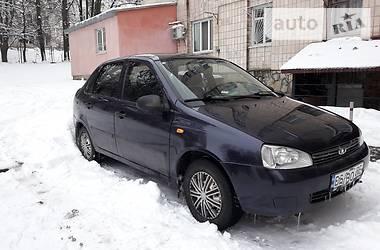 ВАЗ 1118 2007 в Тернополе