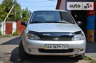 ВАЗ 1118 2008 в Новоархангельске
