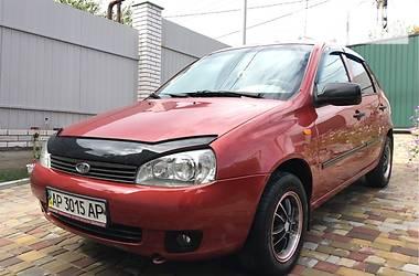 ВАЗ 1118 2008 в Запорожье