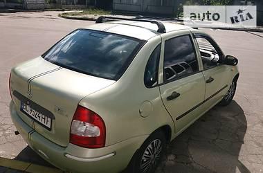 ВАЗ 1118 2006 в Новояворовске