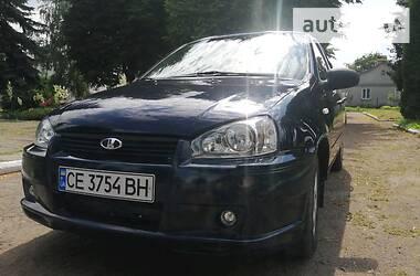ВАЗ 1118 2007 в Дубно