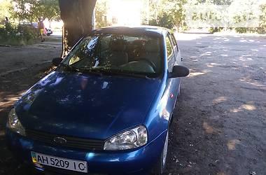 ВАЗ 1118 2006 в Днепре