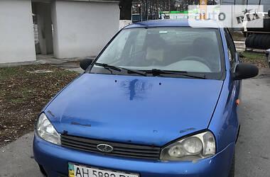 Седан ВАЗ 1118 2008 в Киеве