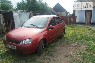 ВАЗ 1118 2006 в Тульчине