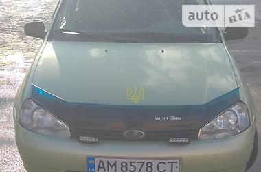 ВАЗ 1118 2006 в Житомирі
