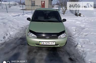 ВАЗ 1118 2006 в Тальном