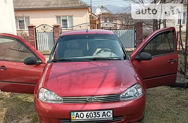 ВАЗ 1118 2006 в Сваляве