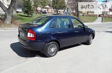 ВАЗ 1118 2007 в Хмельницком