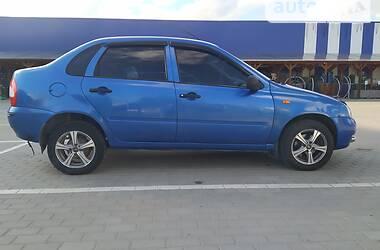Седан ВАЗ 1118 2006 в Староконстантинове