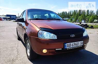Седан ВАЗ 1118 2008 в Виннице