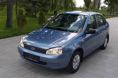 Седан ВАЗ 1118 2007 в Вінниці