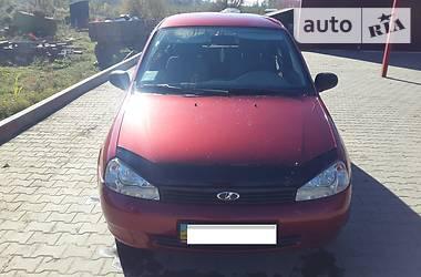 ВАЗ 1119 2008 в Хотине
