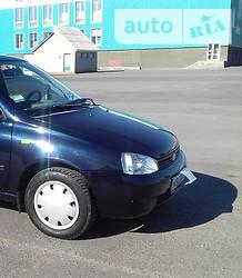 ВАЗ 1119 2008 в Тульчине