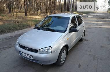 ВАЗ 1119 2008 в Лебедине