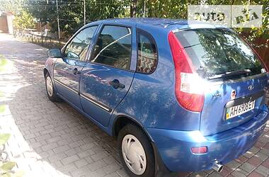 ВАЗ 1119 2007 в Врадиевке