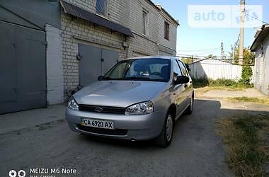 ВАЗ 1119 2009 в Черкассах