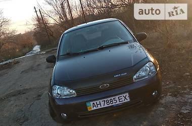 ВАЗ 1119 2007 в Мирнограде