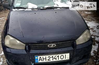 ВАЗ 1119 2007 в Краматорске