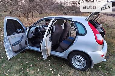 ВАЗ 1119 2007 в Дніпрі