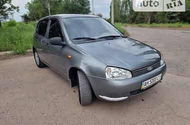 Хэтчбек ВАЗ 1119 2007 в Дружковке